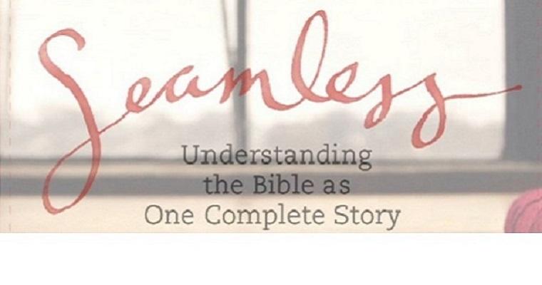 Women's Bible Study – Seamless