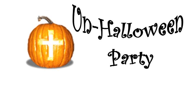 Unhalloween Party