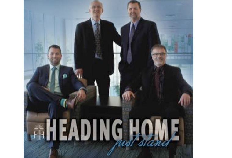 Heading Home – In Concert – October 15