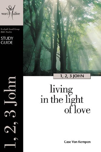 Women's Bible Study – Living in the Light of Love