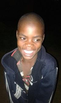 Meet Thabo