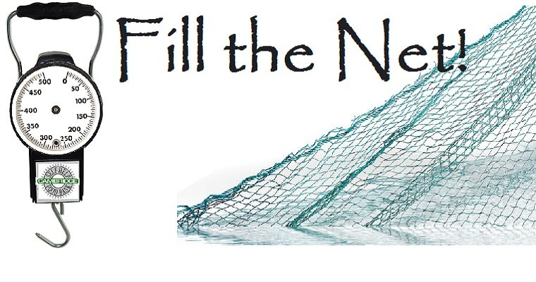 Let's Fill the Net