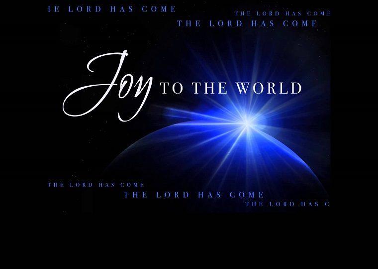 Joy-The Third Sunday of Advent