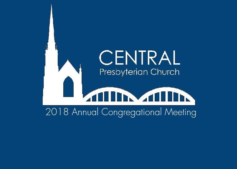 2018 Annual Meeting-February 23