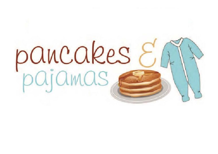 Pancakes and Pajamas – May 5